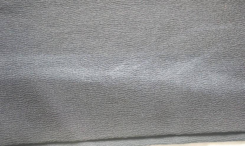 留袖 衿 ファンデーション汚れ