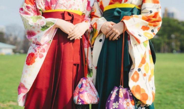 袴(はかま)